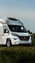 Oasi 690 GC - camping-car