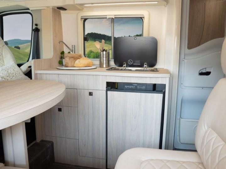 Wingamm-Brownie-cucina 2 - camper