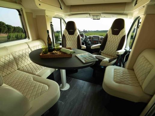 Oasi 690 - Alta21 - camping-car