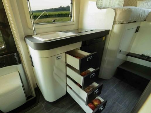 Oasi 690 - Alta7 - camping-car