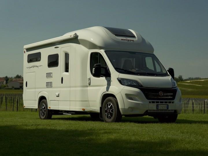 690-2 - camper
