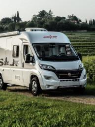 The alternative to the camper van