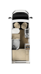 City Suite - camping-car