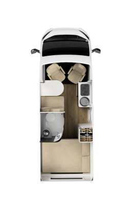 City_Suite - camping-car