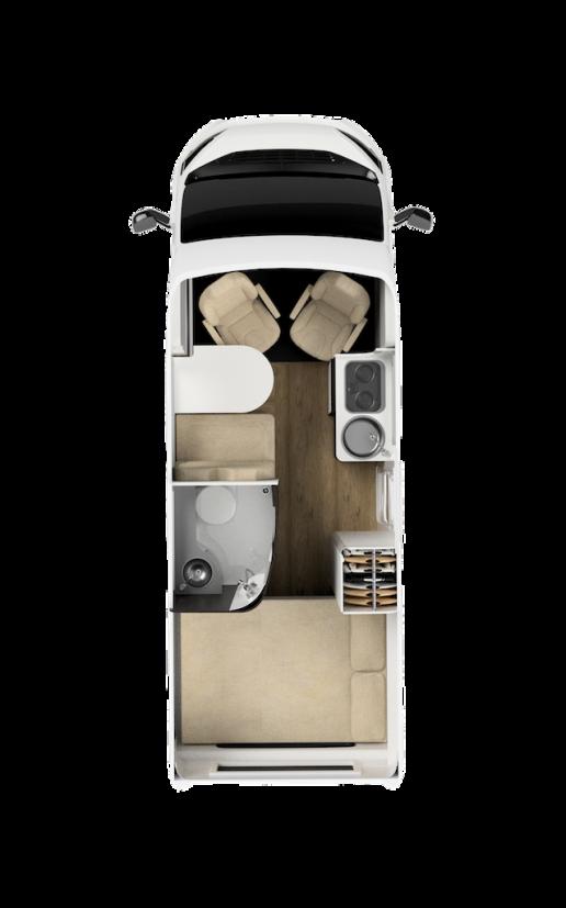 City_Suite - camping-car