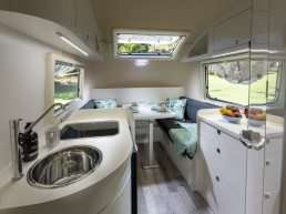 Little gem Caravans - camper