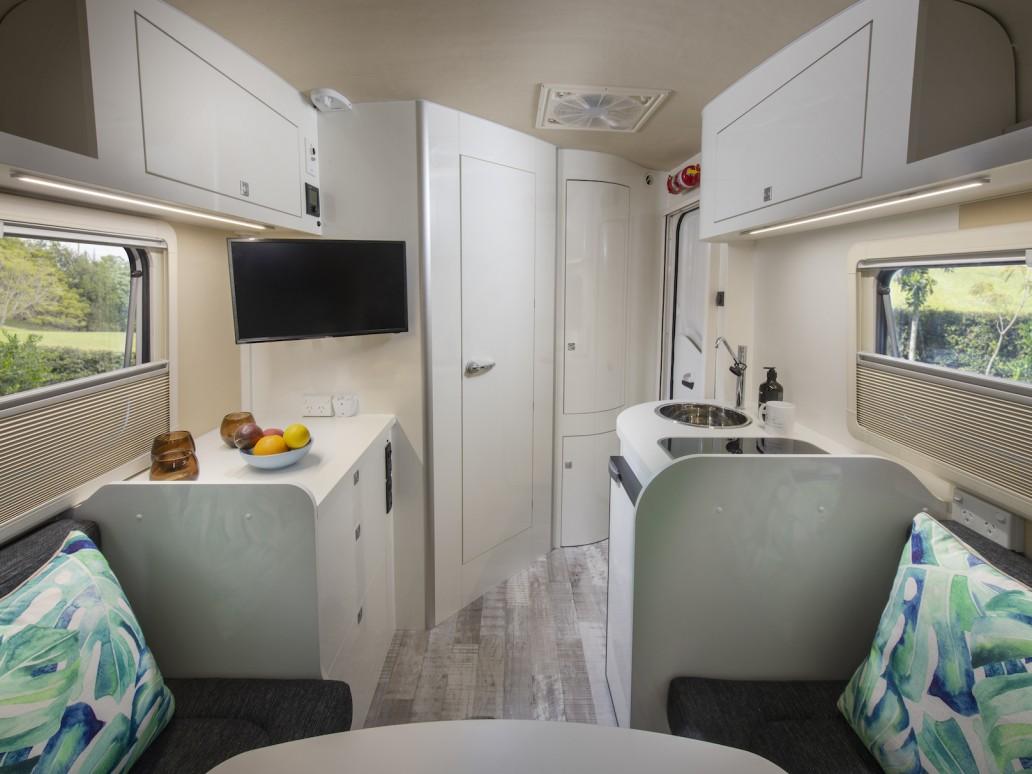 Little gem Caravans - camper