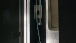 Oasi 540 - mini camper con ducha de lujo 5.4m - camper