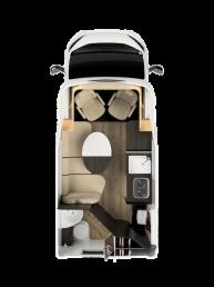 Oasis 540 - camper