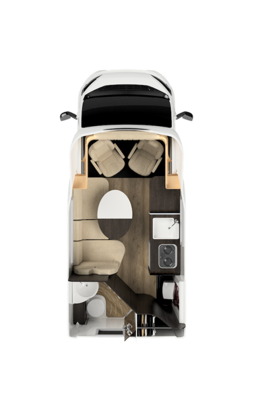 Oasi_540 - camping-car