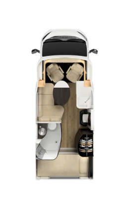 Oasi_610_GL - camping-car