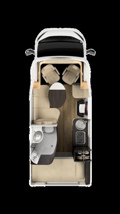 Oasi 610 ST - caravana