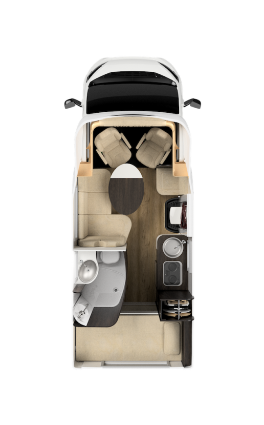 Oasi_610_ST - camping-car
