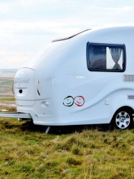 DAS WINGAMM CARAVANS LAND IN AUSTRALIEN - News - Camper