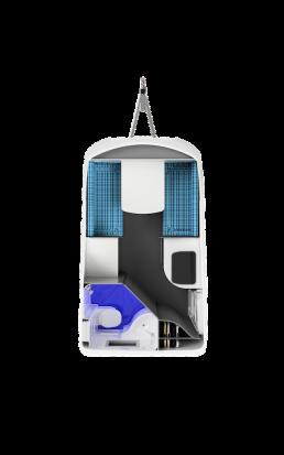 Rookie - Wohnmobil