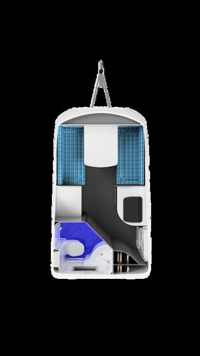 Novato - camper