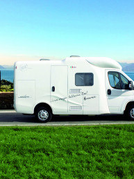 Which is better: Camper Van vs small compact camper? 2/2 - Accessories and Tips - camper