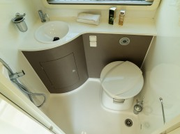 Wingamm-City-Suite-Toilette - Wohnmobil