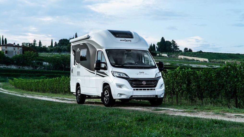 Compact Camper unter 6 Meter Luxury Premium - Wohnmobil