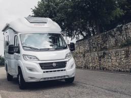Oasis 540 - caravana