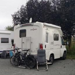 Comment choisir le meilleur porte-vélos pour le campeur - Accessoires et astuces - Camper