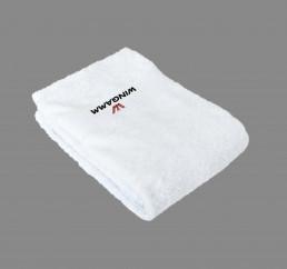 Wingamm towel 30x50cm - camper