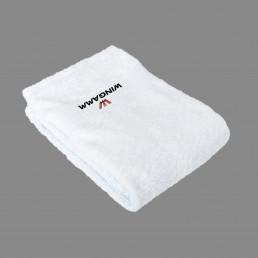 Asciugamano Wingamm 100x50cm - Essentials - camper