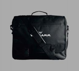 Wingamm Laptop Bag - camper