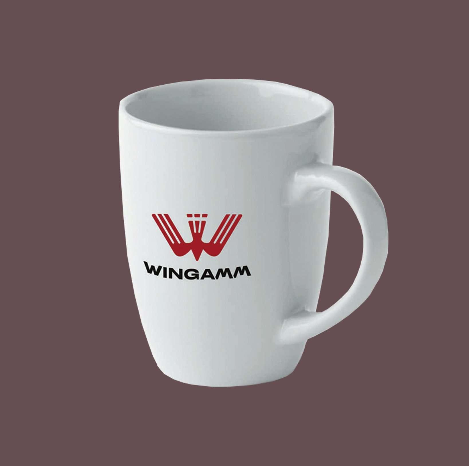 Mug Wingamm - camper