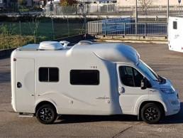 Camper Usati - camper