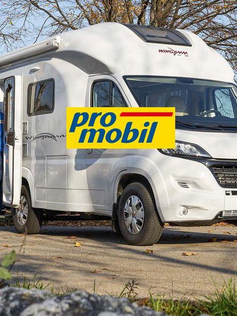 Promobil: Der kleine Camper made in Italy Oasi 540 ist ein echtes Überraschungsei - Presseschau - Camper