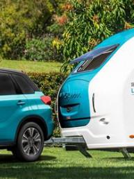 Discover our caravans: Australia 2021 Sunshine Coast Expo 24 - 26 September 2021 | - Events - camper