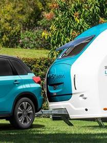 Entdecken Sie unsere Wohnwagen: Australien 2021 Sunshine Coast Expo 24. - 26. September 2021   - Veranstaltungen - Wohnmobil